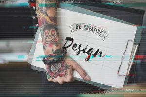 design project plan, μελέτη γραφιστικού έργου